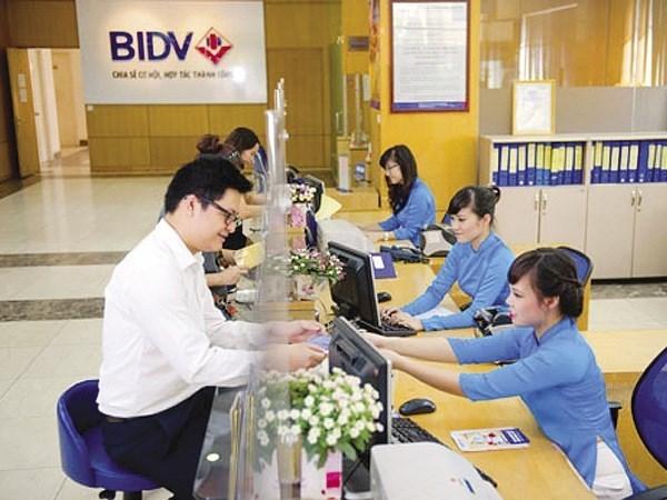 Grupo financiero sudcoreano se convirtio en accionista estrategico de banco vietnamita hinh anh 1