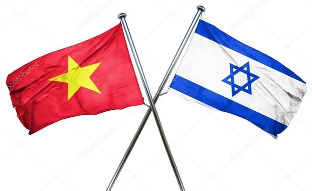 Promueven en Israel el turismo de Vietnam hinh anh 1