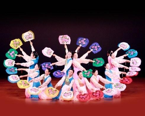 Celebraran en Hanoi festival musical de Corea del Sur hinh anh 1
