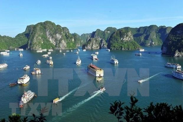 Desarrolla Quang Ninh nuevos productos para promover marca turistica local hinh anh 1