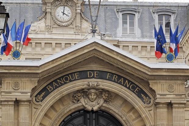 Abrira banco de Francia oficina de representacion en Asia hinh anh 1