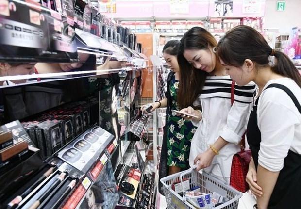 Grupo japones anuncia plan de establecer empresa mixta en Vietnam hinh anh 1