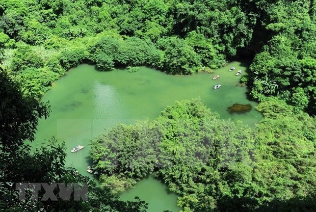 Vietnam se situa por primera vez en el top 10 de paises favoritos para turistas en 2019 hinh anh 1