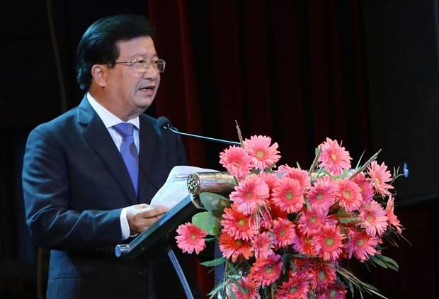 Funcionaria de la UE encomia resultados de Vietnam en lucha contra pesca ilegal hinh anh 1