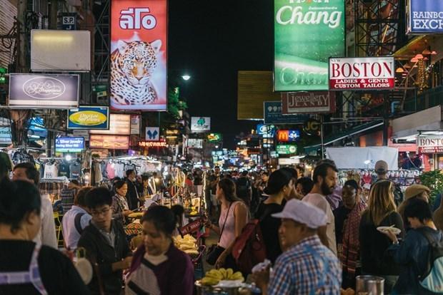 Lanzan enTailandia aplicacion de reembolso de impuestos para impulsar gasto turistico hinh anh 1