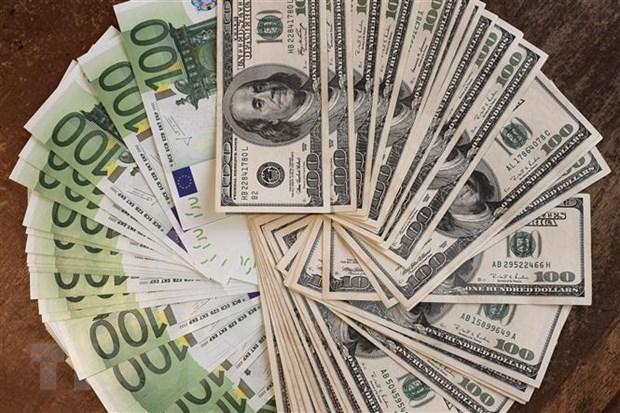Aumenta el flujo de remesas hacia Asia hinh anh 1