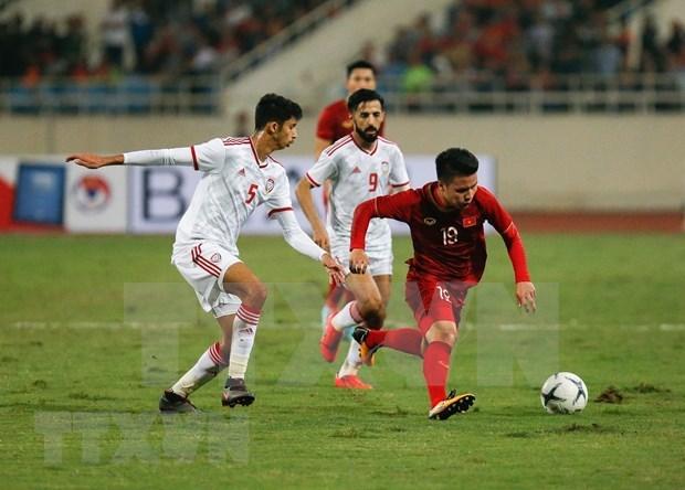 Celebraran en 2021 en Vietnam los SEA Games 31 y Para Games 11 hinh anh 1
