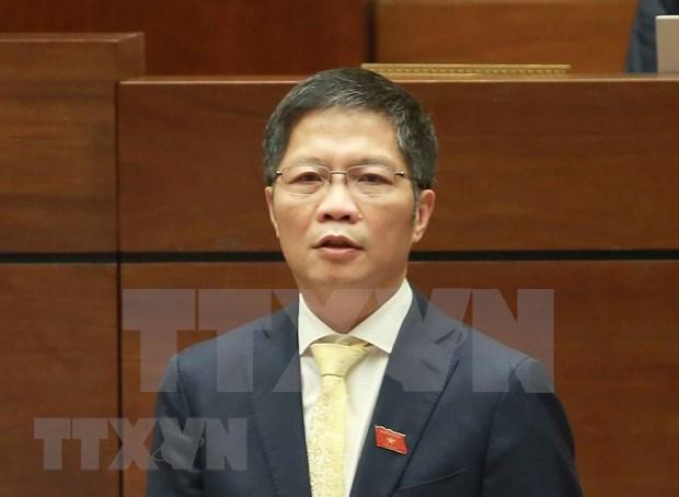 Priorizara Vietnam como presidente de la ASEAN la conexion regional hinh anh 1