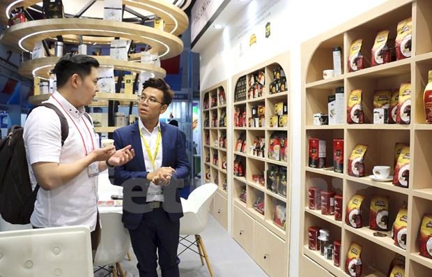 Vietnam e Indonesia potencian la cooperacion comercial hinh anh 1