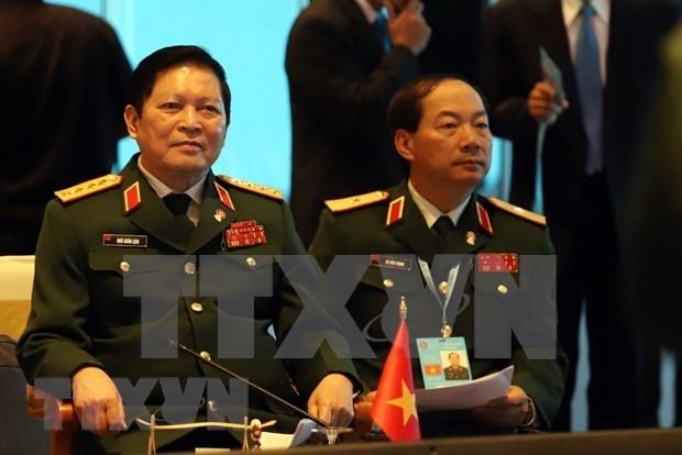 Insta Vietnam a mayor integridad dentro de ASEAN hinh anh 1