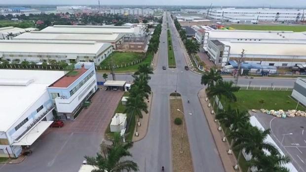Se empena la provincia vietnamita de Hai Duong en mejorar calidad de proyectos de IED hinh anh 2