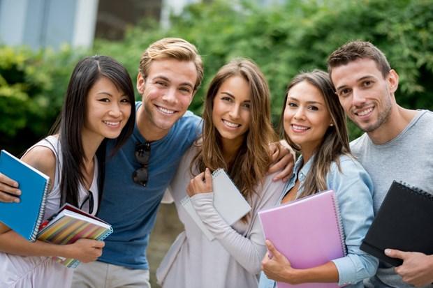 Vietnam entre primeras opciones de practica para estudiantes australianos hinh anh 1