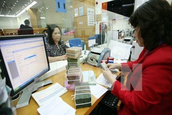 Propone Banco Estatal de Vietnam congelar cuentas sospechosas de fraude hinh anh 1