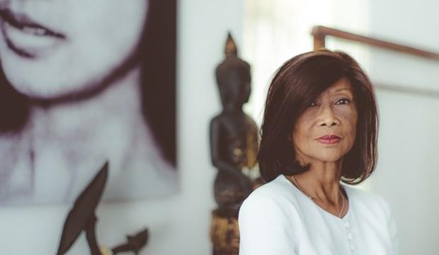 Fallece princesa Bopha Devi de Camboya hinh anh 1