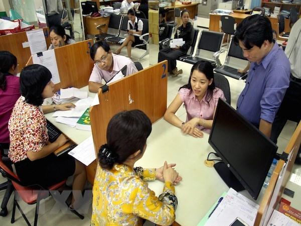 Aumentan empresas vietnamitas satisfechas con reformas de procedimientos tributarios hinh anh 1