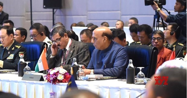 Exhorta la India a garantizar estabilidad en el Mar del Este hinh anh 1