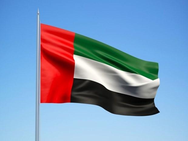 Felicita Vietnam al presidente de EAU por su reeleccion hinh anh 1