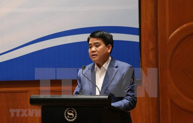 Destacan aportes de diplomaticos de Vietnam en el exterior al avance de Hanoi hinh anh 1