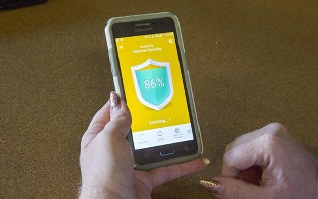Vietnam entre paises con menor amenaza de malware al sistema Androide en Sudeste Asiatico hinh anh 1