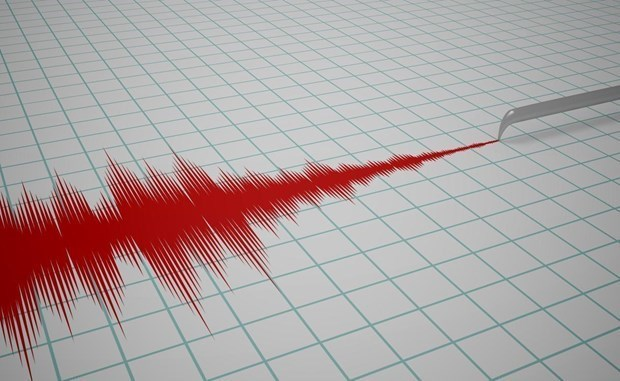 Sacuden terremotos a Laos y Tailandia hinh anh 1