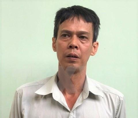 Detienen en Vietnam a acusado de actividad antiestatal hinh anh 1