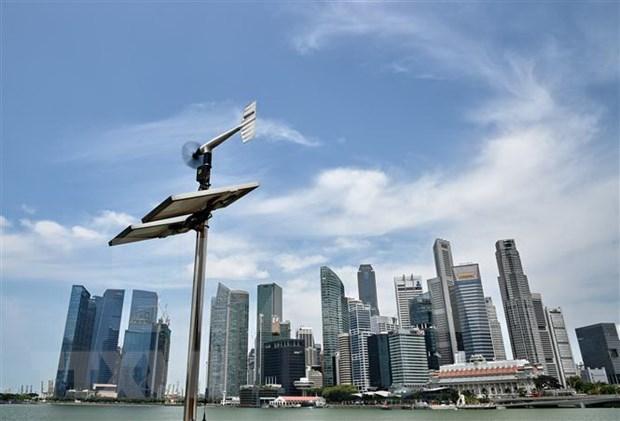 Entra en vigor Tratado de Libre Comercio entre Singapur y Union Europea hinh anh 1