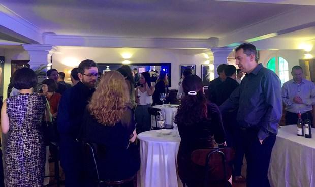 Ambiciona Argentina extender mercado vitivinicola en Vietnam hinh anh 1