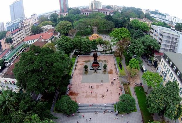 Presenta Italia lo mejor de su cultura y gastronomia en Vietnam hinh anh 1