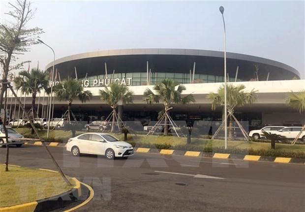 Nuevo aeropuerto vietnamita recibira en diciembre sus primeros vuelos internacionales hinh anh 1
