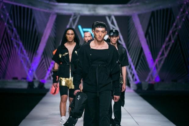 En Busan la Semana de la Moda Corea del Sur- ASEAN hinh anh 1