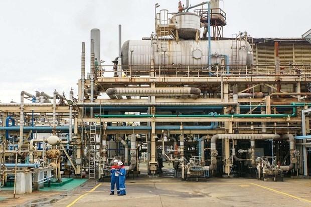 Acelera Indonesia proyectos de refinerias hinh anh 1