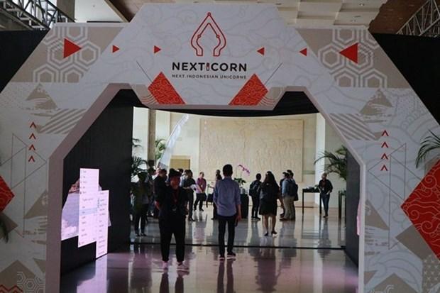 Crean en Indonesia entidad para apoyar a nuevas empresas de tecnologia hinh anh 1