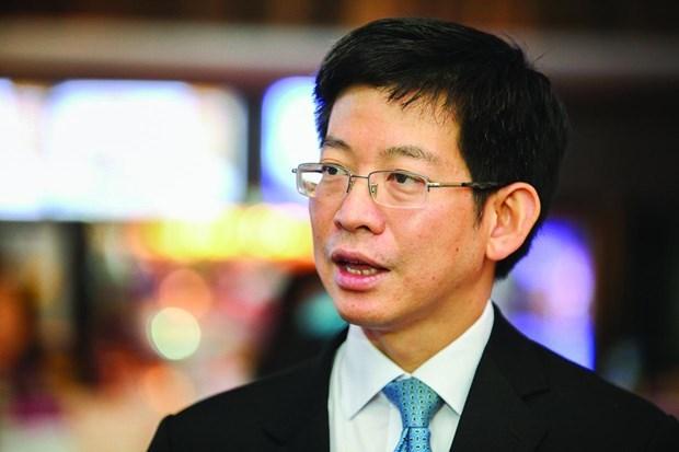 Planea Tailandia nuevas medidas economicas para impulsar el crecimiento del PIB hinh anh 1