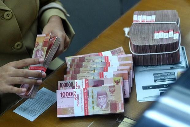 Reduce Indonesia objetivo de crecimiento crediticio para 2019 hinh anh 1