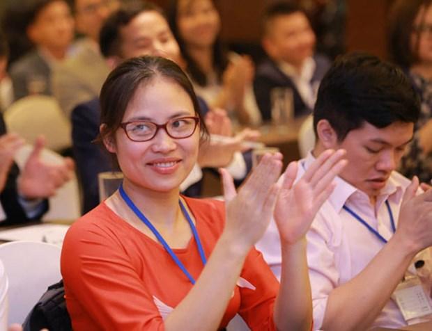 Otorga Australia becas de maestrias a estudiantes vietnamitas hinh anh 1