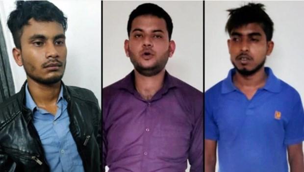 Arrestan en la India a individuos relacionados con Estado Islamico hinh anh 1