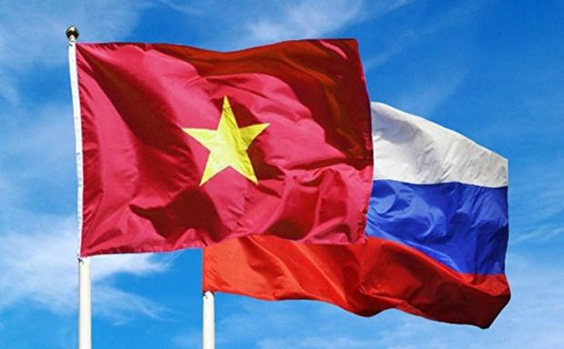 Impulsan cooperacion entre localidades de Vietnam y Rusia hinh anh 1