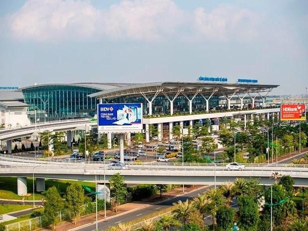 Aeropuerto de Noi Bai se ampliara para recibir a 100 millones de pasajeros al ano hinh anh 1