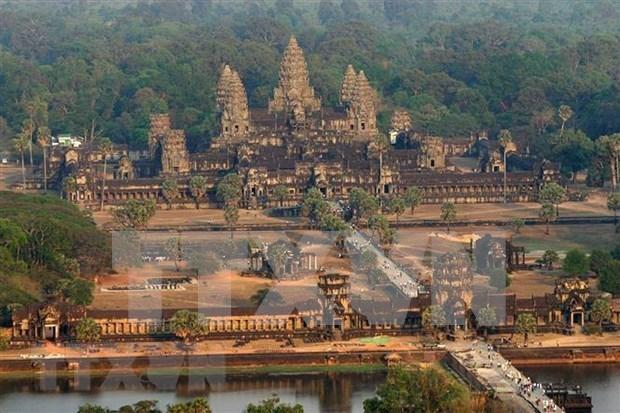 Publica Camboya estrategia para desarrollar el ecoturismo hinh anh 1
