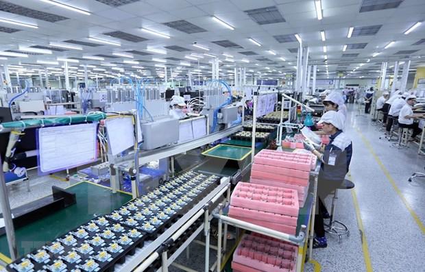 Acuerdan Vietnam y Corea del Sur fortalecer sus lazos economicos hinh anh 1