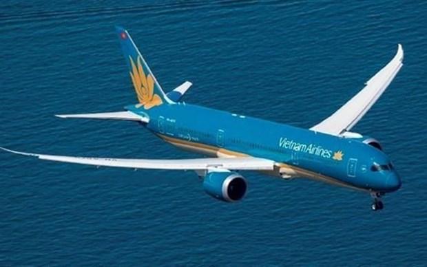 Abre Vietnam Airlines nuevos vuelos a la ciudad china de Shenzhen hinh anh 1