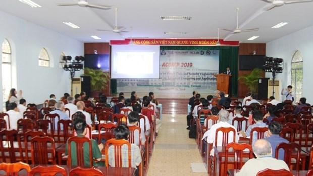 Efectuan en Vietnam conferencias internacionales de tecnologia de la informacion hinh anh 1