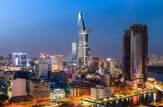 Realizaran festival en Ciudad Ho Chi Minh para resaltar el desarrollo de la urbe hinh anh 1
