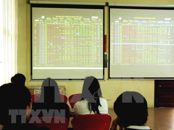 Recauda Vietnam fondo millonario tras subasta de bonos gubernamentales hinh anh 1