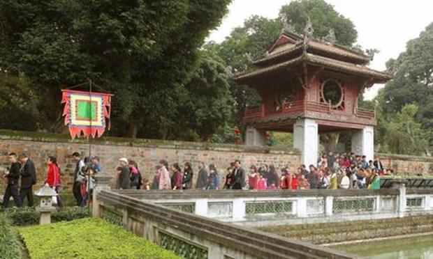Destacan cientificos rasgos del confucianismo de Vietnam hinh anh 1