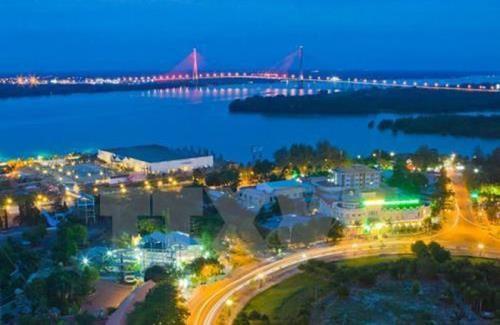 Exploran empresarios japoneses oportunidades de inversion en ciudad vietnamita hinh anh 1