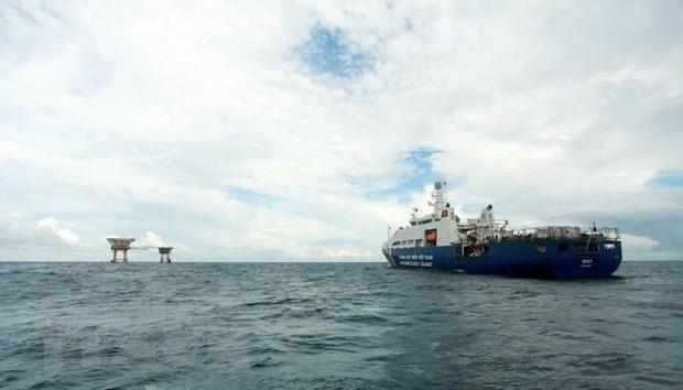 Reafirman academicos internacionales importancia del Mar del Este para comercio mundial hinh anh 1
