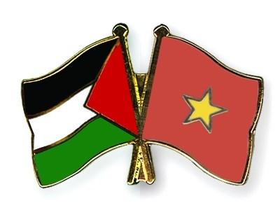 Reafirma Vietnam la solidaridad con Palestina hinh anh 1