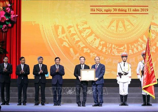 Destaca premier vietnamita contribucion de ciencia y tecnologia al desarrollo nacional hinh anh 1