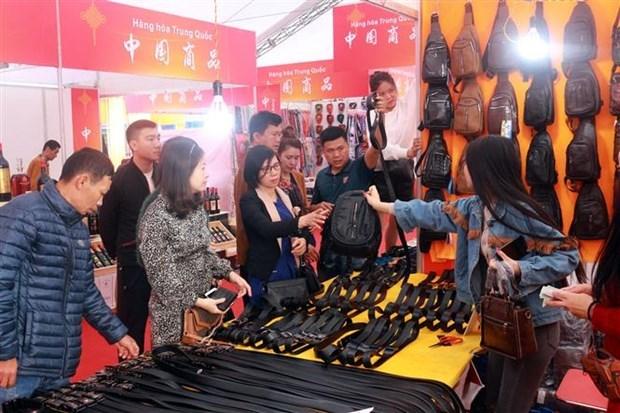 Promueven conectividad turistica entre localidades de Vietnam y China hinh anh 1